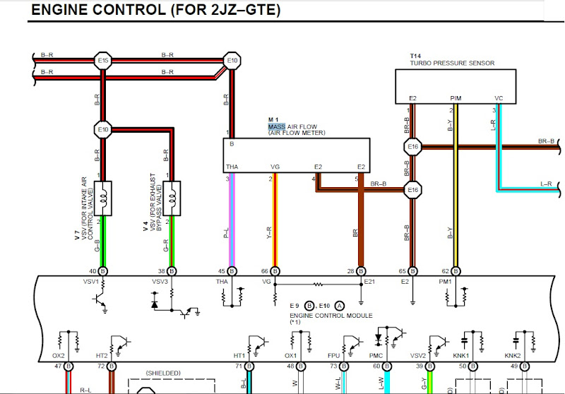 2jzgte vvti wiring harness diagram auto electrical wiring diagram u2022 rh 6weeks co uk