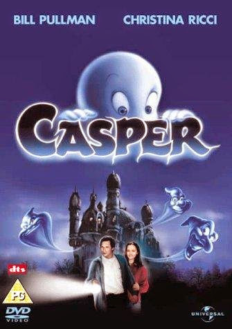 Poster Of Casper (1995) Full Movie Hindi Dubbed Free Download Watch Online At Alldownloads4u.Com