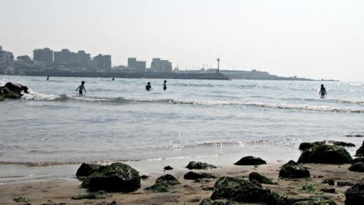 Life in Jeju 77 วอลเลย์บอลชายหาด DVD 5