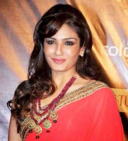 Raveena-Tandon-Hot-Bikini-Image