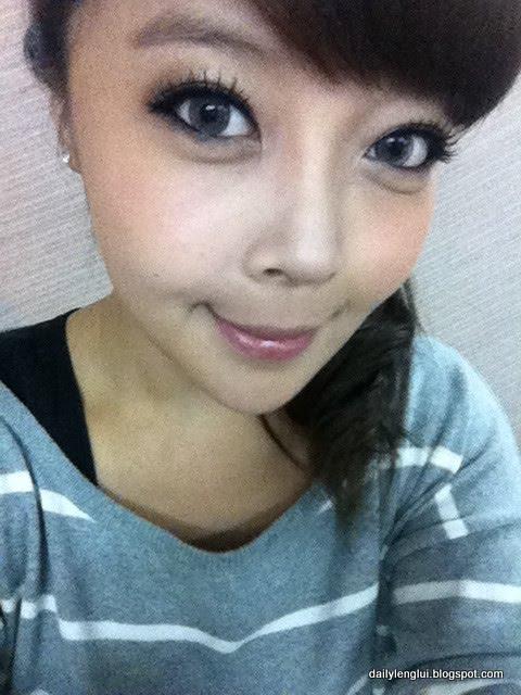 Kini Zhao Yun 趙芸
