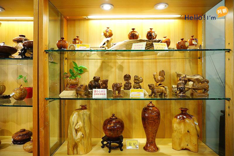 希諾奇檜木博物館-8