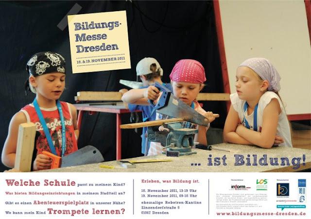 Bildungsmesse Dresden