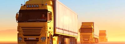 Trasporto merci in conto terzi e trasporto merci in conto proprio
