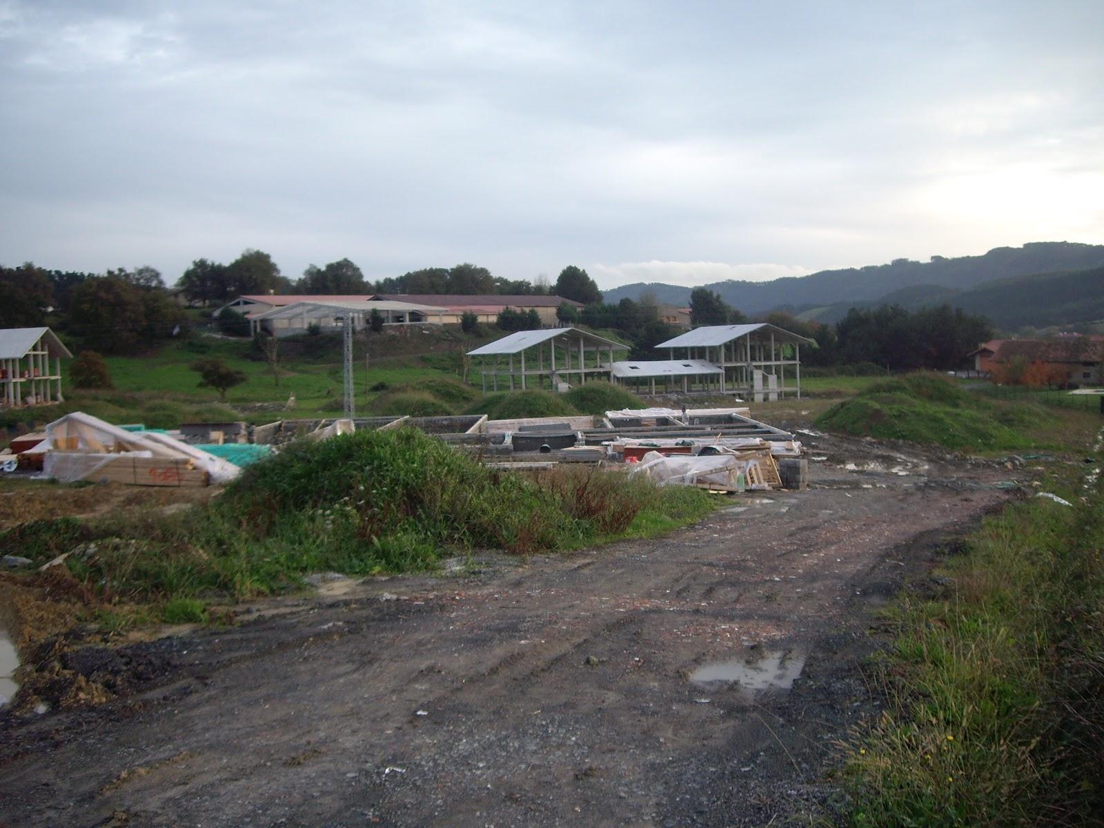 Arquitecto tecnico navarra vivienda unifamiliar aislada - Arquitectos navarra ...