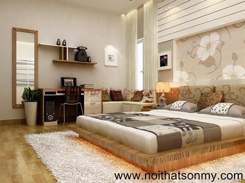 Mẫu thiết kế nội thất 01