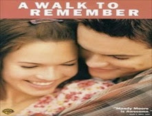 فيلم A Walk to Remember