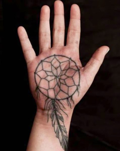 40 Best Dreamcatcher Tattoos Designs And Ideas DesignATattoo Magnificent Dream Catcher Tattoo For Guys