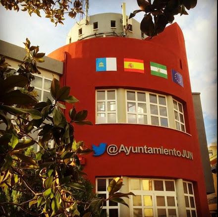 Ayuntamiento de Jun