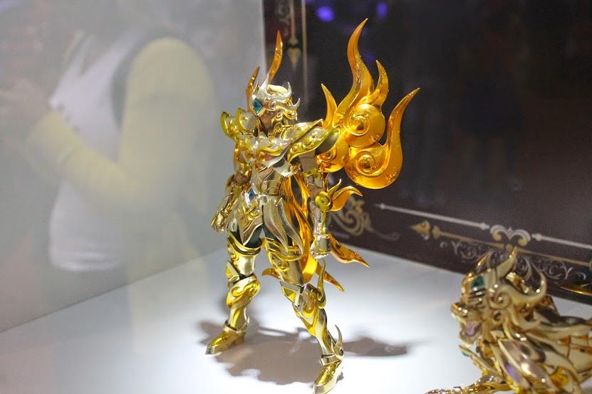 [Comentários] Saint Cloth Myth EX - Soul of Gold Aiolia de Leão - Página 5 IMG_4220