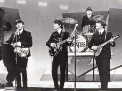 Singles Seems Like Yesterday The Beatles On American Television