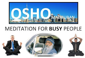 Weekly OSHO Meditation Events in the Greater Toronto Area