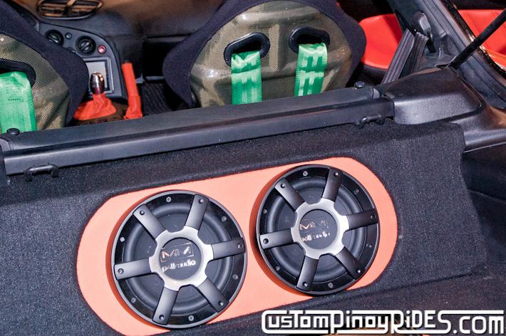 VEILSIDE FORTUNE MAZDA RX-7 TOKYO DRIFT JSK Manila Auto Salon Custom Pinoy Rides Philip Aragones pic22