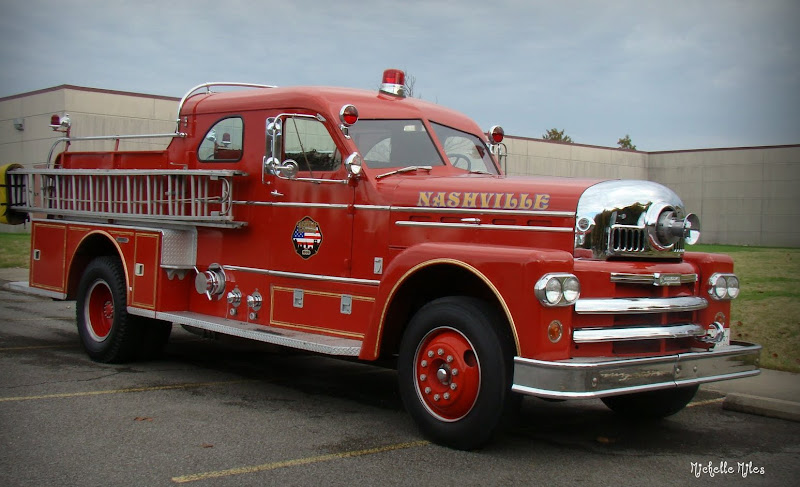 1000 Images About Seagrave 39 S Fire Trucks On Pinterest