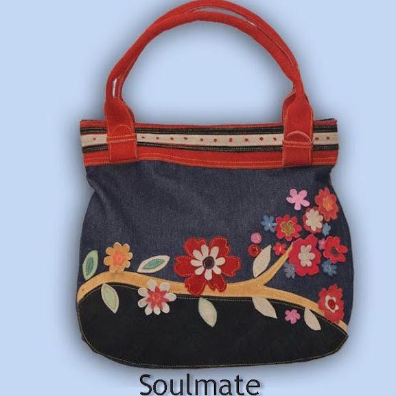 Tas Wanita Online Soulmate