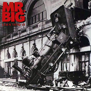 caratula-Mr Big-1991-Lean-Into-It