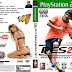Capas PES Pro Evolution Soccer 2011 [CUSTOM] PS2