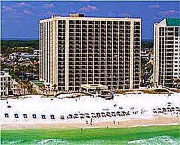 Beach Condo Complexes   Northwest Florida   Wyndham Vacation Rentals