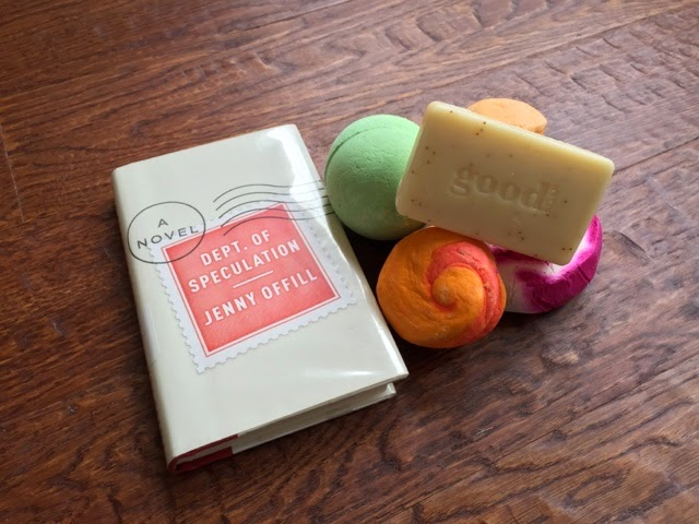 Whole Foods Good Soap Strawberry