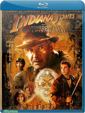 Indiana Jones Quadrilogy Full Collections [Download]