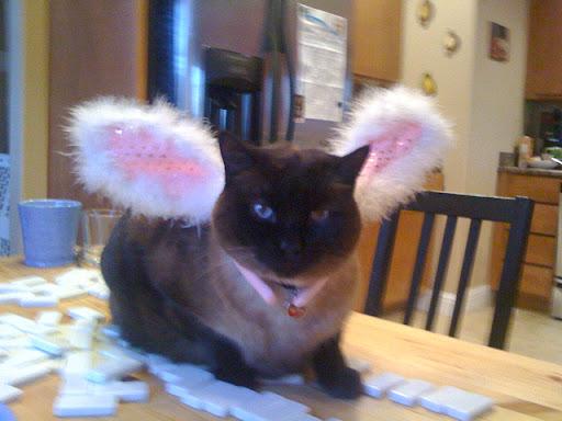 Easter Pooka