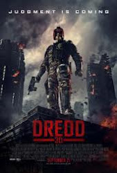 Dredd - Hội Thẩm Phán