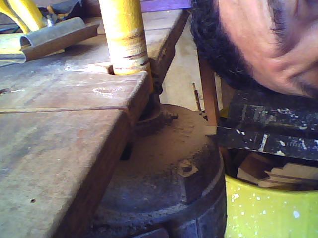 Construção guitarra telecaster, meu 1º projeto bolt on. Finalizado e com vídeo Imagem+054