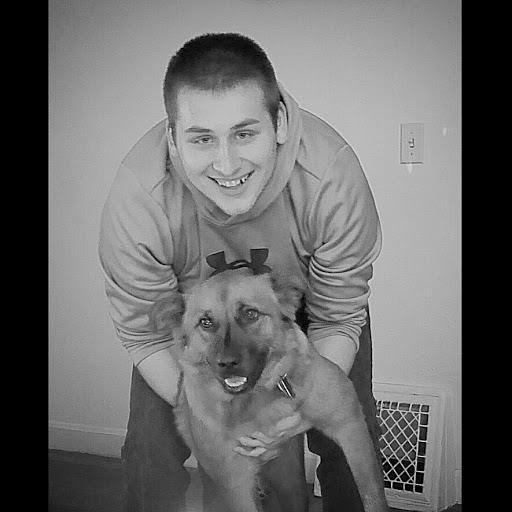 Cody Mckenzie Photo 22