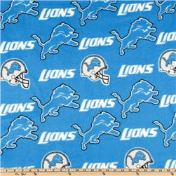 Detroit Lions Cloth Diaper