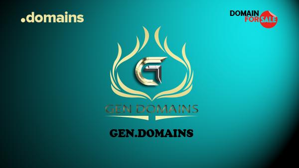 gen.domains
