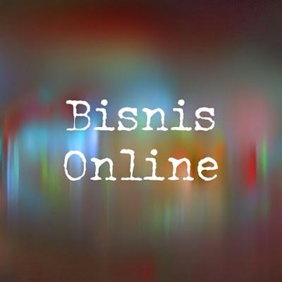Bisnis, Online,