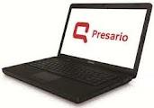 HP Compaq Presario CQ56-115DX