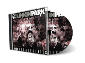Linkin Park – Greatest Hits