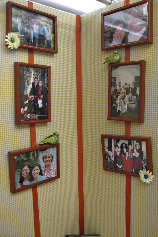 Extreme Cubicle Makeover 2011 Edition Mommy S Treasures