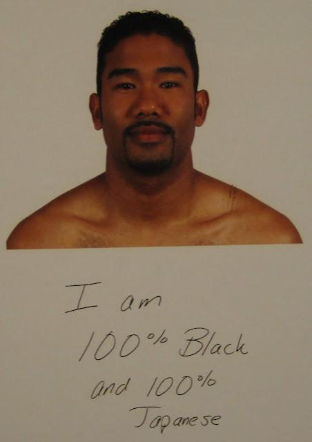 African American, Japanese