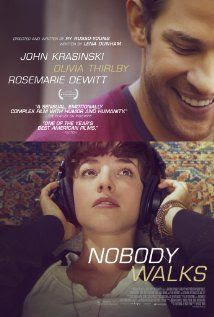 Download – Nobody Walks – BDRip AVI + RMVB Legendado