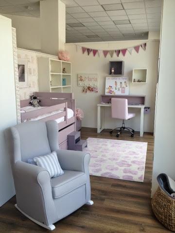 Hemos abierto una nueva tienda de muebles en la zona norte for Muebles juveniles zona sur