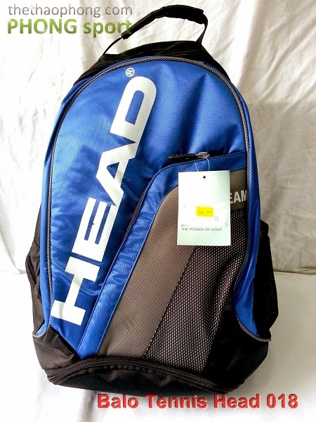 Balo Tennis Head 018
