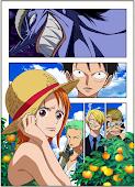 Đảo Hải Tặc: Câu Chuyện Về Nami - One Piece: Episode Of Nami - Tears Of A Navigator And The Bonds Of Friends