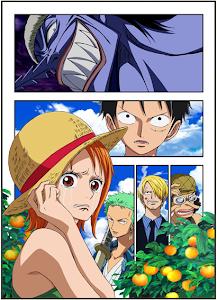 Đảo Hải Tặc: Câu Chuyện Về Nami - One Piece: Episode Of Nami - Tears Of A Navigator And The Bonds Of Friends poster