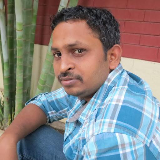 Hanumanth Rao