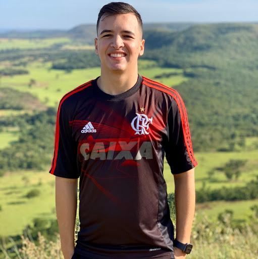 Daniel A. B. Campos
