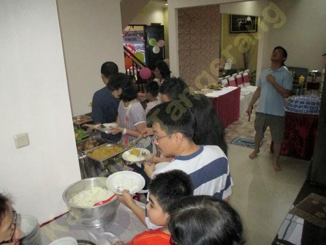 Catering Alam Sutera