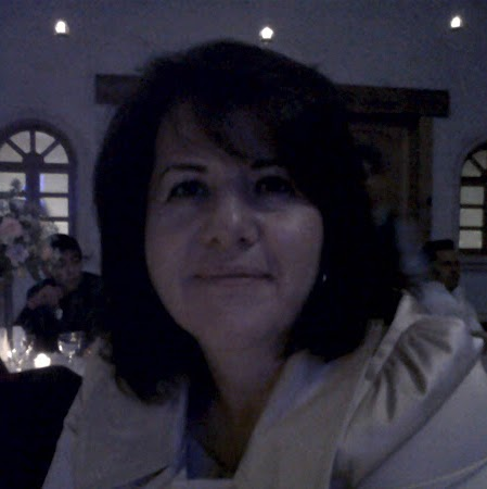 Angie Solis