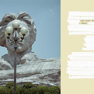 Upcoming; Cristina De Middel - Seven Stories