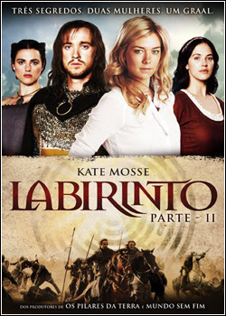 Download Labirinto: Parte 2 – BDRip AVI Dual Áudio + RMVB Dublado