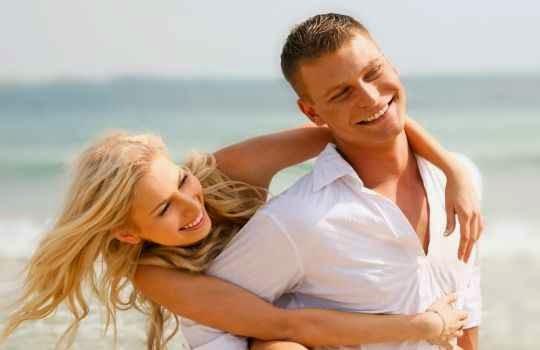 Aprender a sobrellevar con calma la relacion de pareja
