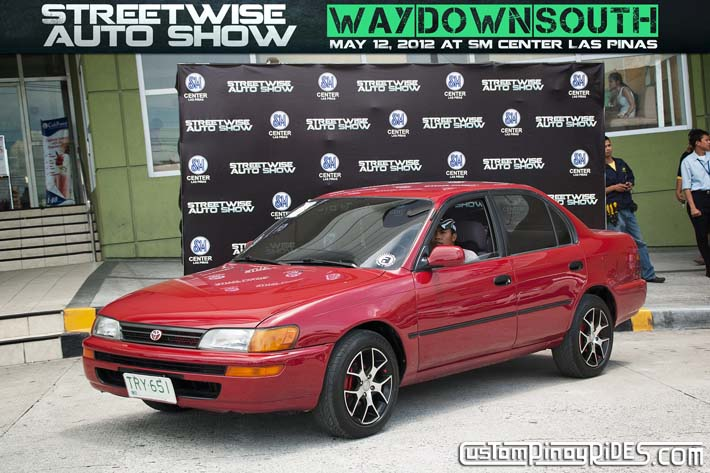 StreetWise Auto Show 2012 Part 2 Custom Pinoy Rides pic12