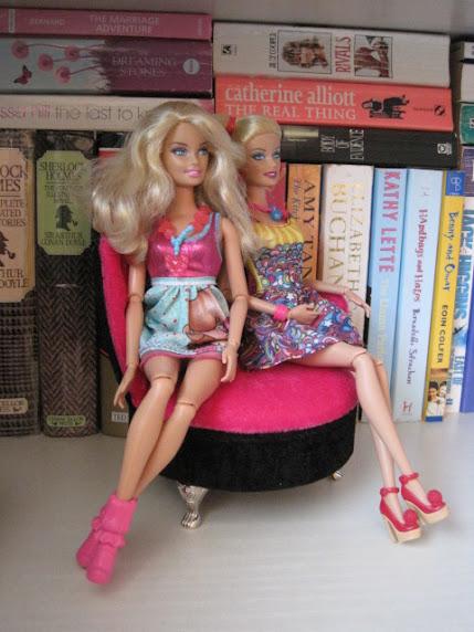 Barbie Fashionistas IMG_7506