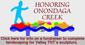 Valley Sculpture Fundraiser